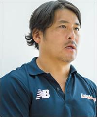 石井 光暢 先生