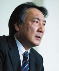 山田 泰 先生