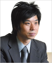 小川 元 先生