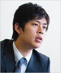伊藤 翔太 先生