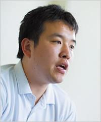 津野 祐樹 先生
