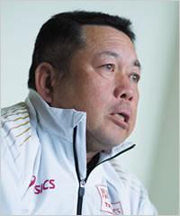 若山 哲夫 先生