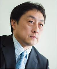 堀 雅敏 先生