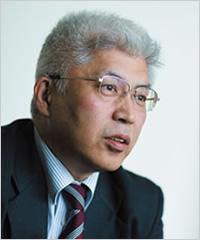 品田 松寿 先生