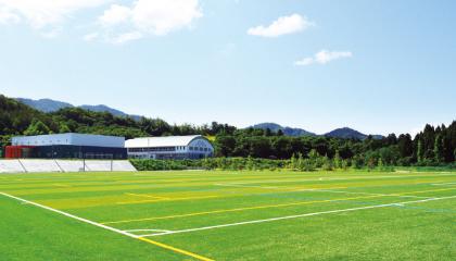 Red Tigers Field(多目的人工芝グラウンド)