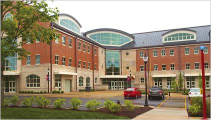 南イリノイ大学カーボンデール校