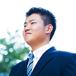 小野 海斗さん