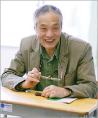 伊藤 鉄栄先生