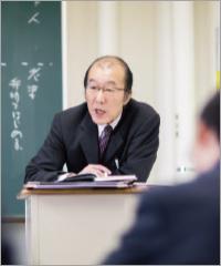 石井 隆紀先生