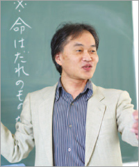 牟田 正典先生