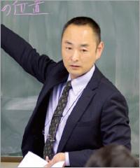 鈴木 伸一先生