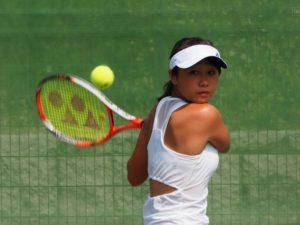 内藤祐希(テニス)
