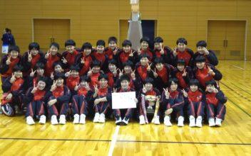 女子バスケ ウィンターカップ予選