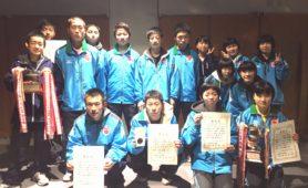 卓球 県大会
