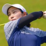 8ゴルフ女子