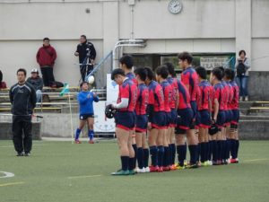 NHK杯準決②